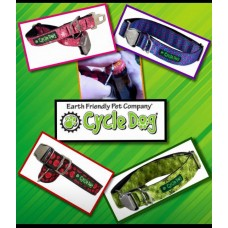 CycleDog No-Stink / Anti-Bacterial (Water Proof) Collars
