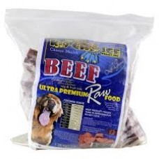 K9 Choice Beef Plus Complete Meal - 1.36kg Bag
