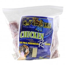 K9 Choice Chicken Plus Complete Meal - 1.36kg Bag