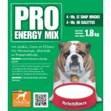 Perfectly Raw ProEnergy Mix - 1lb blocks