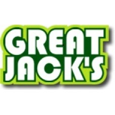 Great Jack's Liver Training Treats