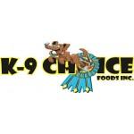 K9 Choice Raw