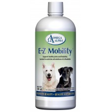 EZ Mobility by Omega Alpha