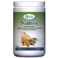 Nutrify by Omega Alpha