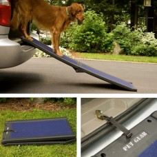 Bi-Fold Full Length Ramp (PetGear)