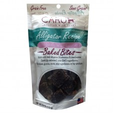 Caru Alligator Soft Baked Bites