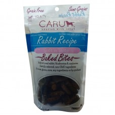 Caru Rabbit Soft Baked Bites