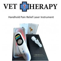 Vet Therapy Therapeutic Laser
