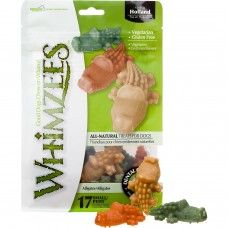 Whimzees Natural Alligator Chews