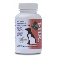 1-TDC Dual Action Periodontal & Joint Supplement